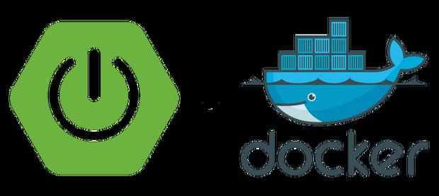 Opakowujemy aplikację Spring-boot w obraz Dockerowy